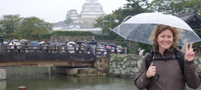 Himeji, Takamatsu et izakaya