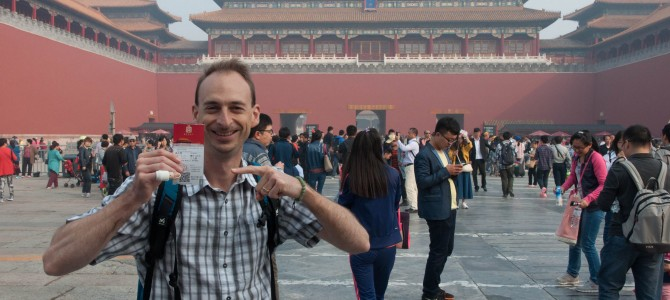 Beijing : foule, démesure et contrastes (3/3)
