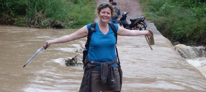2 jours à la cool à Luang Namtha (Laos)