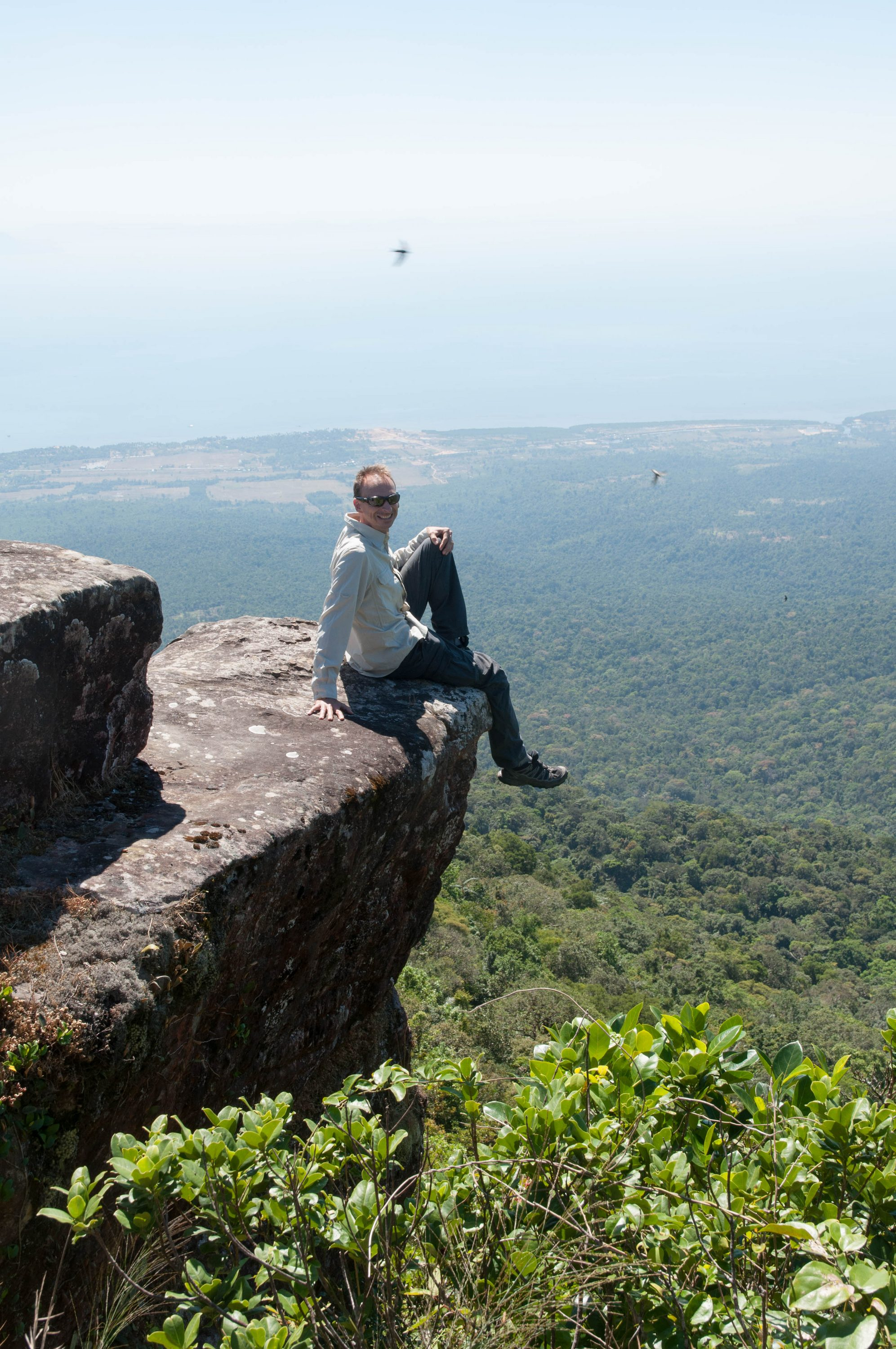 Bokor National Park and Kampot Pepper