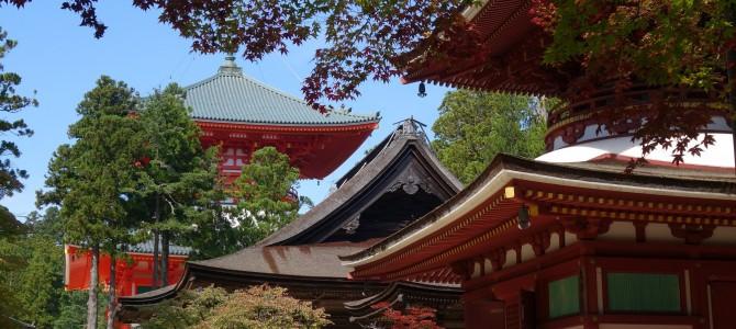 Le Mont Koya : une expérience spirituelle du Japon (part. 2/2)