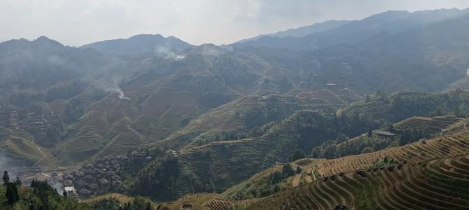 Guilin day/jour 2 – Rice terraces/Rizières