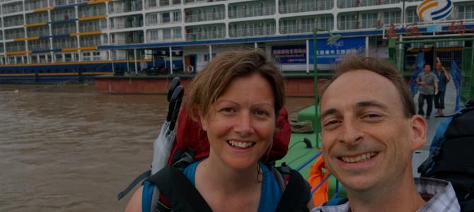 The Yangtze Three Gorges Cruise – Part 1/2