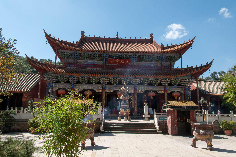 Kunming, part 2/3 (China)