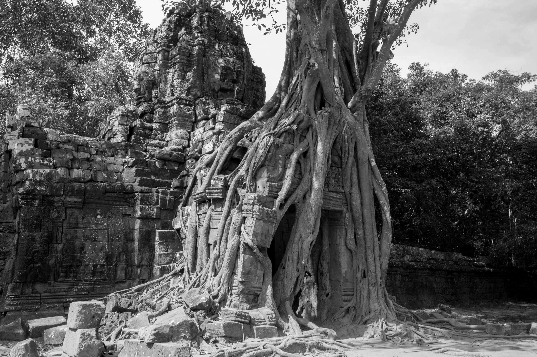 Temples d'Angkor – Jour 2, grand circuit