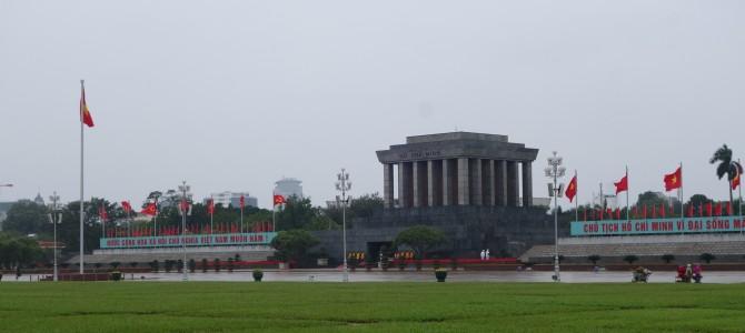 La ballade d'Ho Chi Minh – Oh oh Ho Chi Minh ballad