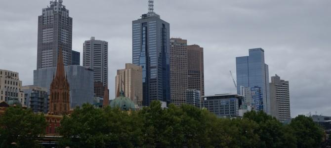 Découvrir Melbourne – Discover Melbourne