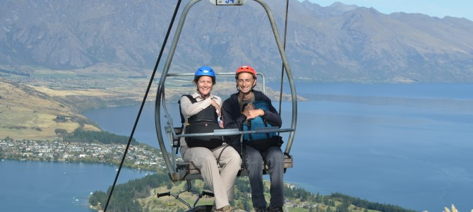 Queenstown en folie – Queenstown madness